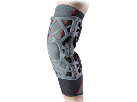 Reaction Knee Brace - Orteza stawu kolanowego